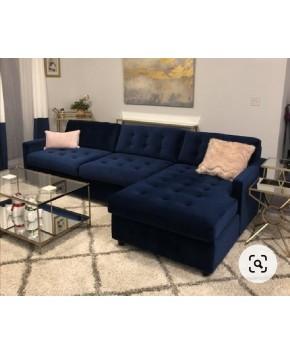 Canapé d'angle EWA